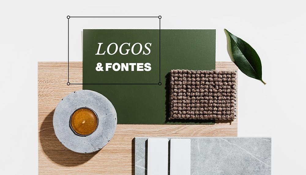 As 20 Melhores Fontes para Logos Estilosos e Sofisticados