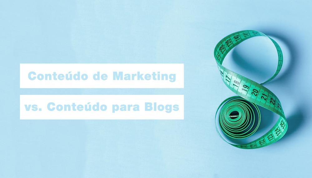 Texto Longo ou Curto: Conteúdo para Marketing vs. Blog