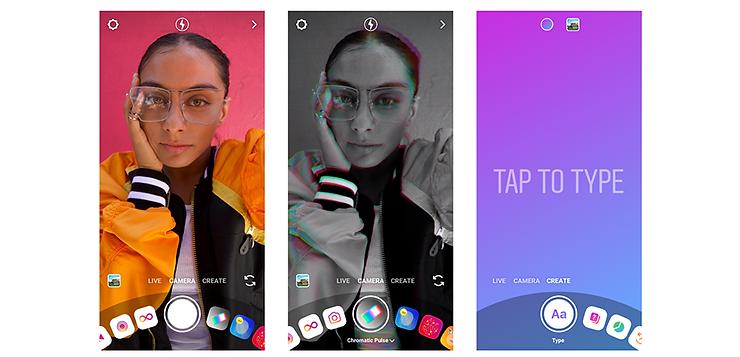 Atualizações do Instagram: Novidades e Recursos de 2019