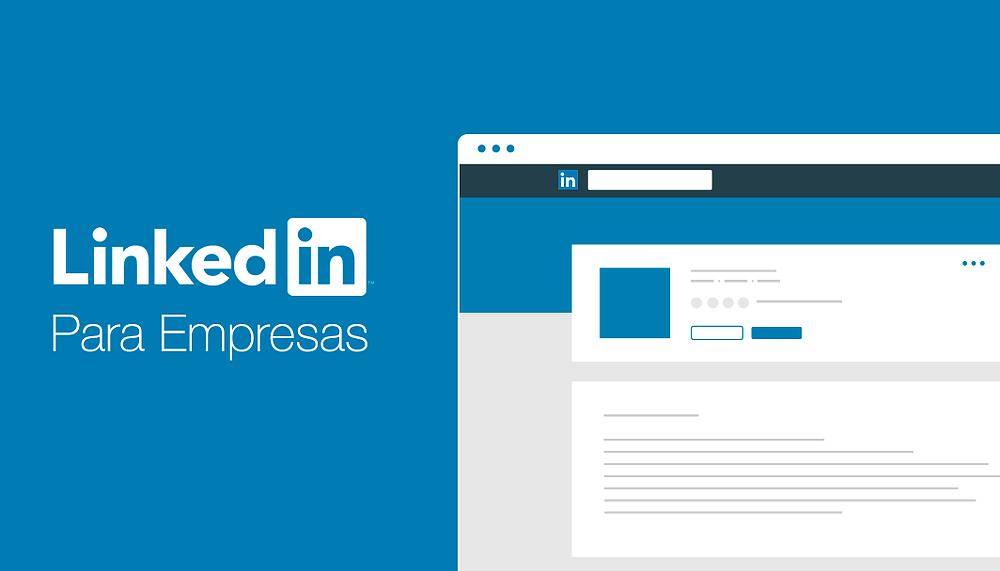 Company Page: Como Criar a Página da Sua Empresa no LinkedIn