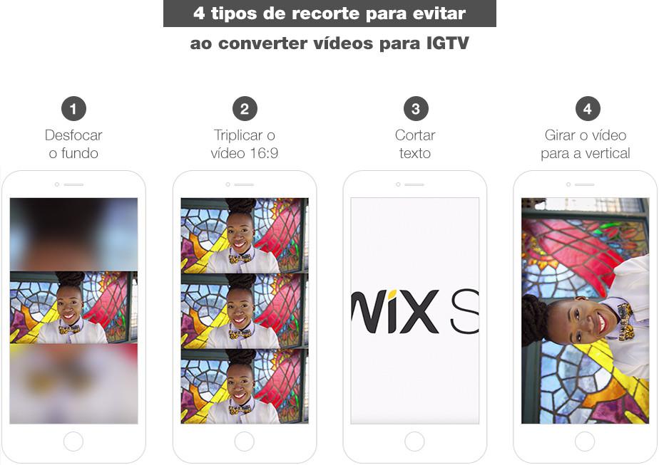 IGTV: Como Converter seus Vídeos para o Instagram TV