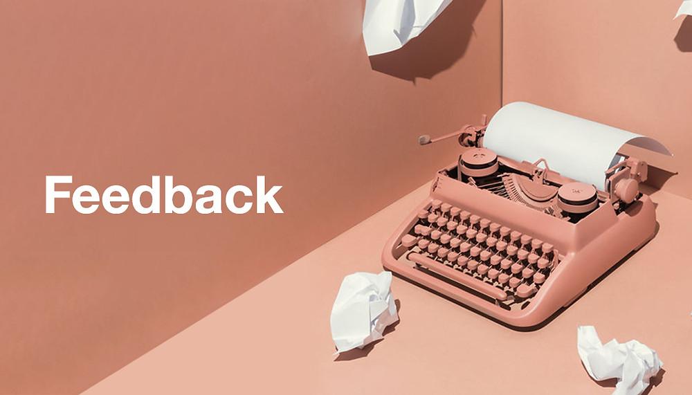 Feedback: Como Aceitar Críticas para Melhorar seu Trabalho