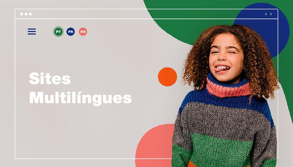 Como Criar um Site Multilíngue para Expandir Seu Público
