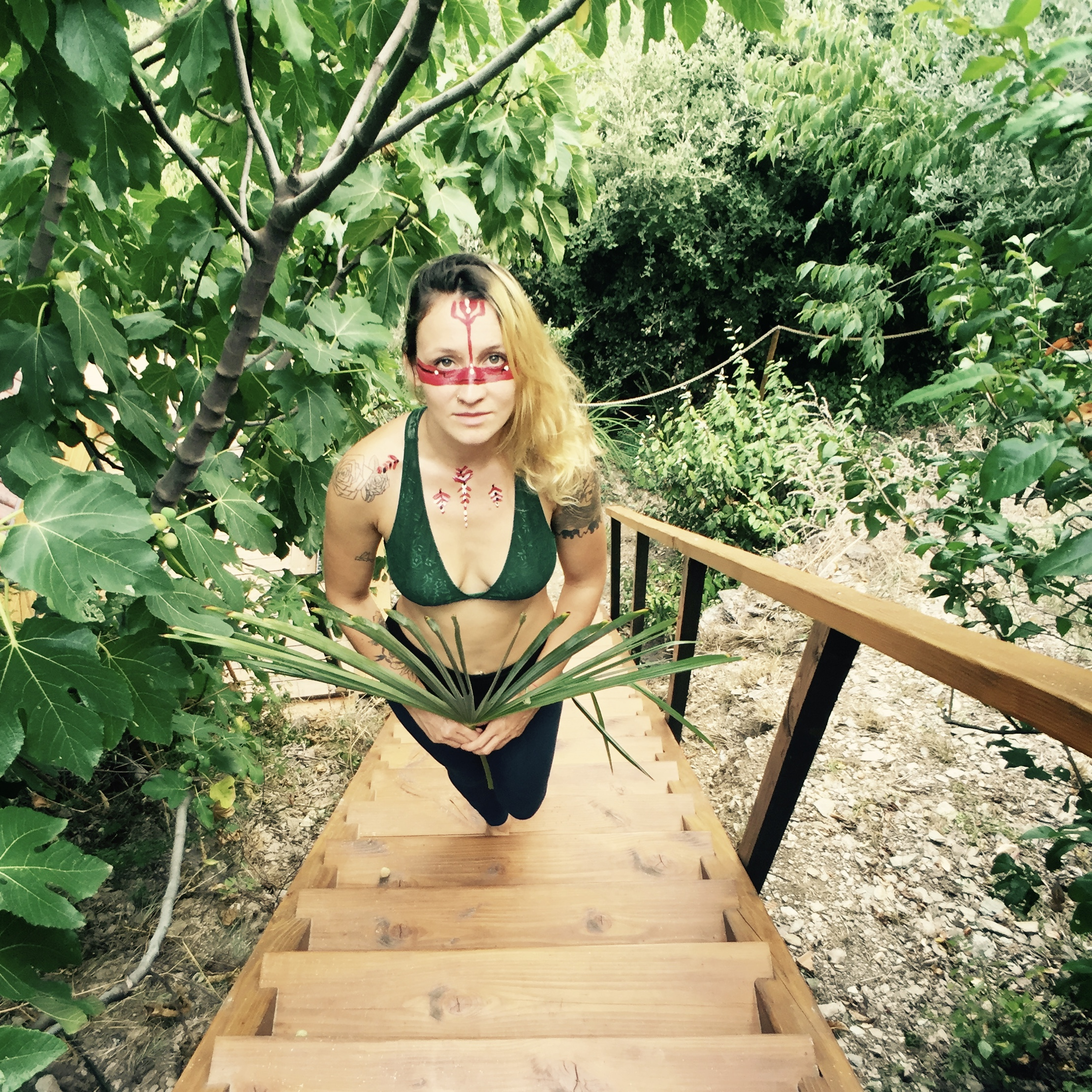 Lola Angual Yoga Retaite Yoga & Ayurveda