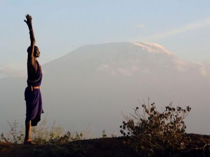 Yoga, un souffle de liberté.