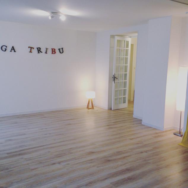 Formation Massage Abhyanaga Yoga Tribu L