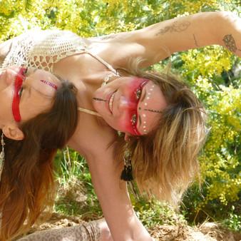 Healing Make up Yoga Ardeche.JPG