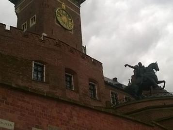 History Excursion to Auschwitz and Krakow, Poland