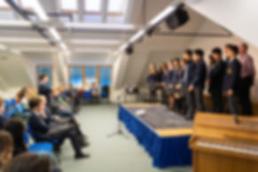 Townshend-International-School-Seminar-R