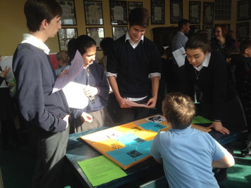 New Discoveries at the Townshend History Fair
