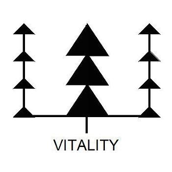 VITALITY   STRENGTH WTHN