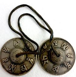 brass cymbols