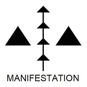 MANIFESTATION | STRENGTH WITIHIN