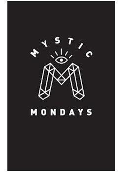 Mystic Mondays Tarot Cards