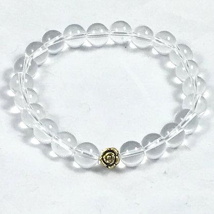 Creative Inspiration Stretch Bracelet