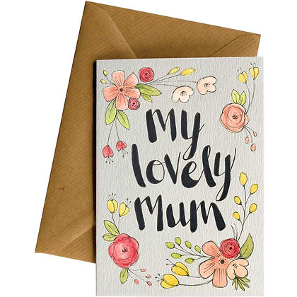 Mothers Day - Cards