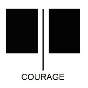 COURAGE | STRENGTH WITHIN