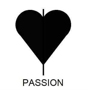PASSION | STRENGTH WITHIN