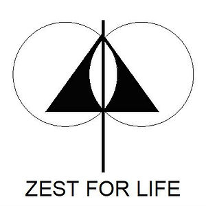 ZEST FOR LIFE | STRENGTH WITHIN
