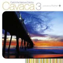 """Ryohei """"Cavaca 3"""""""