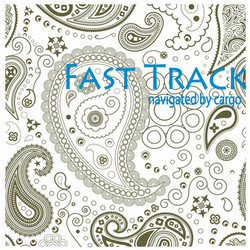 Fast Track navigated by cargo (V.A.)