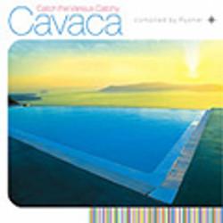 """Ryohei """"Cavaca"""""""