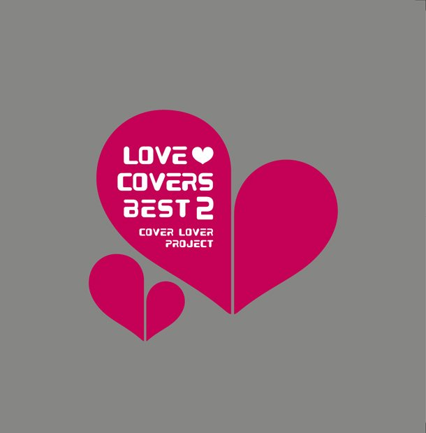 "Cover lover Project ""Best2"""