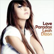 "Leah Dizon ""Love Paradox"""