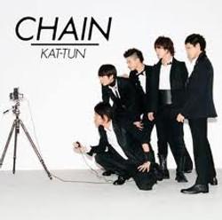 """KAT-TUN """"CHAIN"""""""