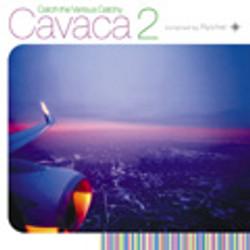 """Ryohei """"Cavaca 2"""""""