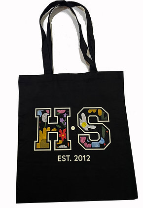 H.S X KMG Limited Edition Tote bag