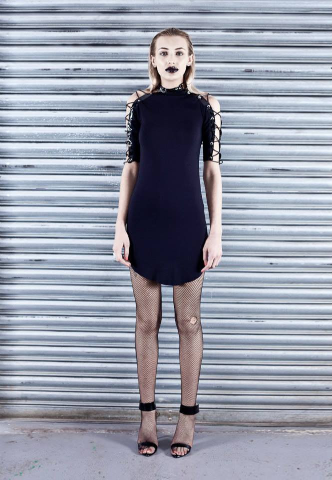 H.S Queen of Hearts AW 13