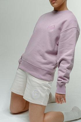 H.S Vanilla Organic Cotton Shorts