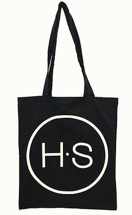 H.S Logo Tote Bag