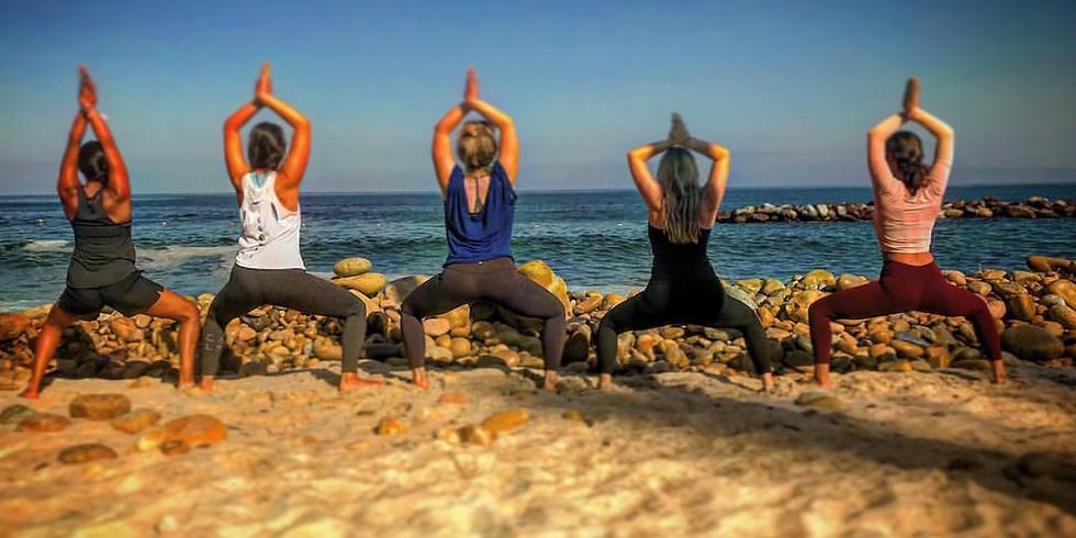 New MOON Womens Circle: Shakti Womb Wisdom