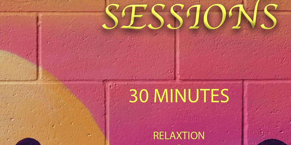 Sound Healing Session