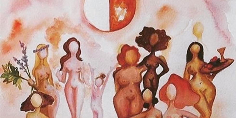 Spring Equinox Women's Circle