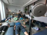 The OM Experience Studio