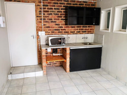Ingrams - Kitchen