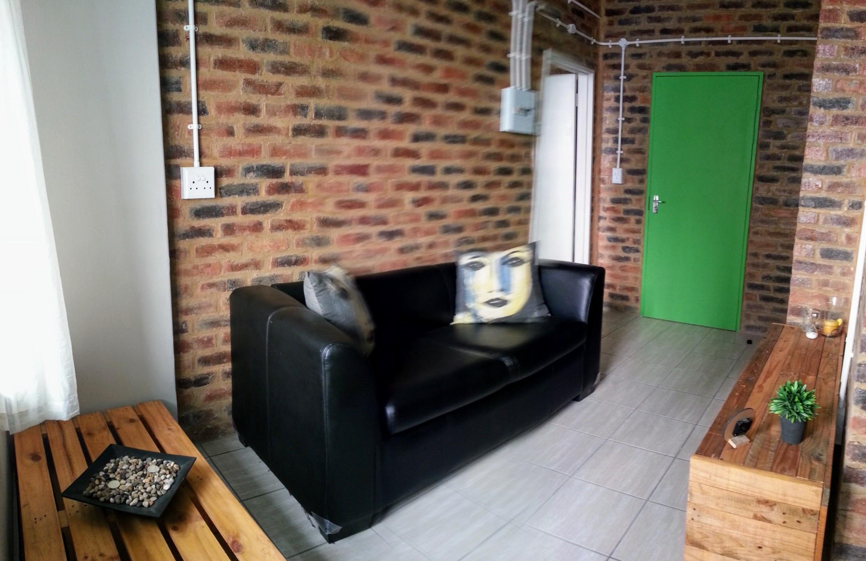 Palstate House - Furnished Lounge 2