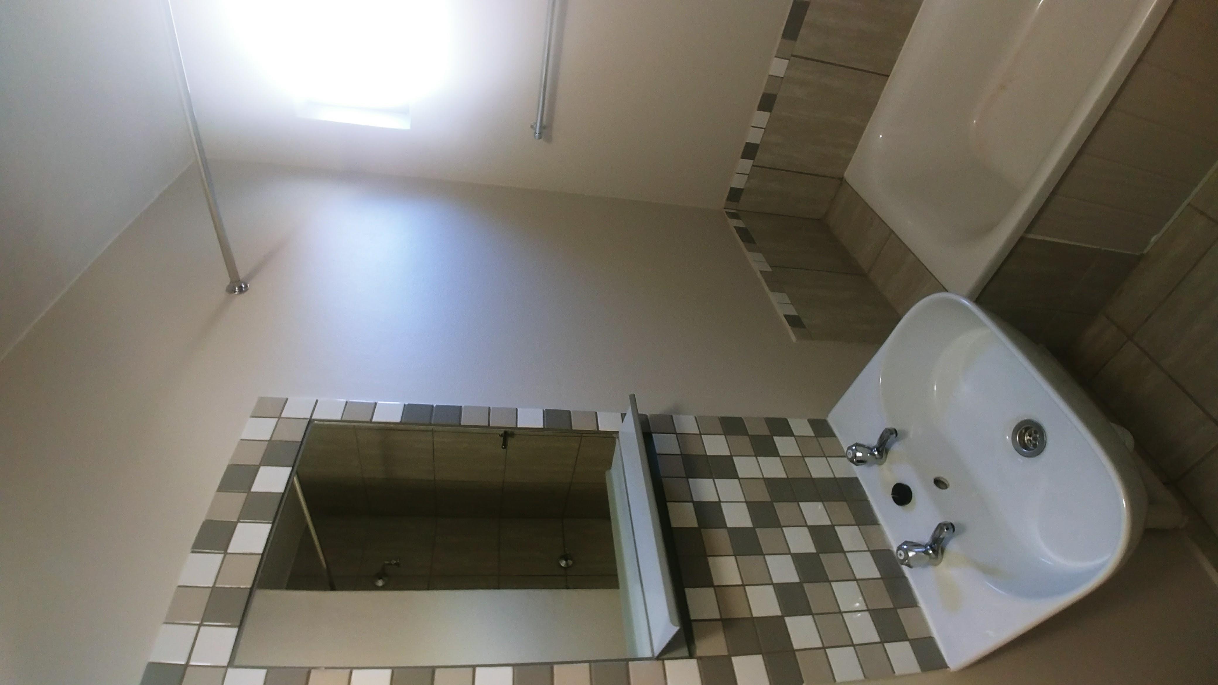 Palstate House - Bathroom