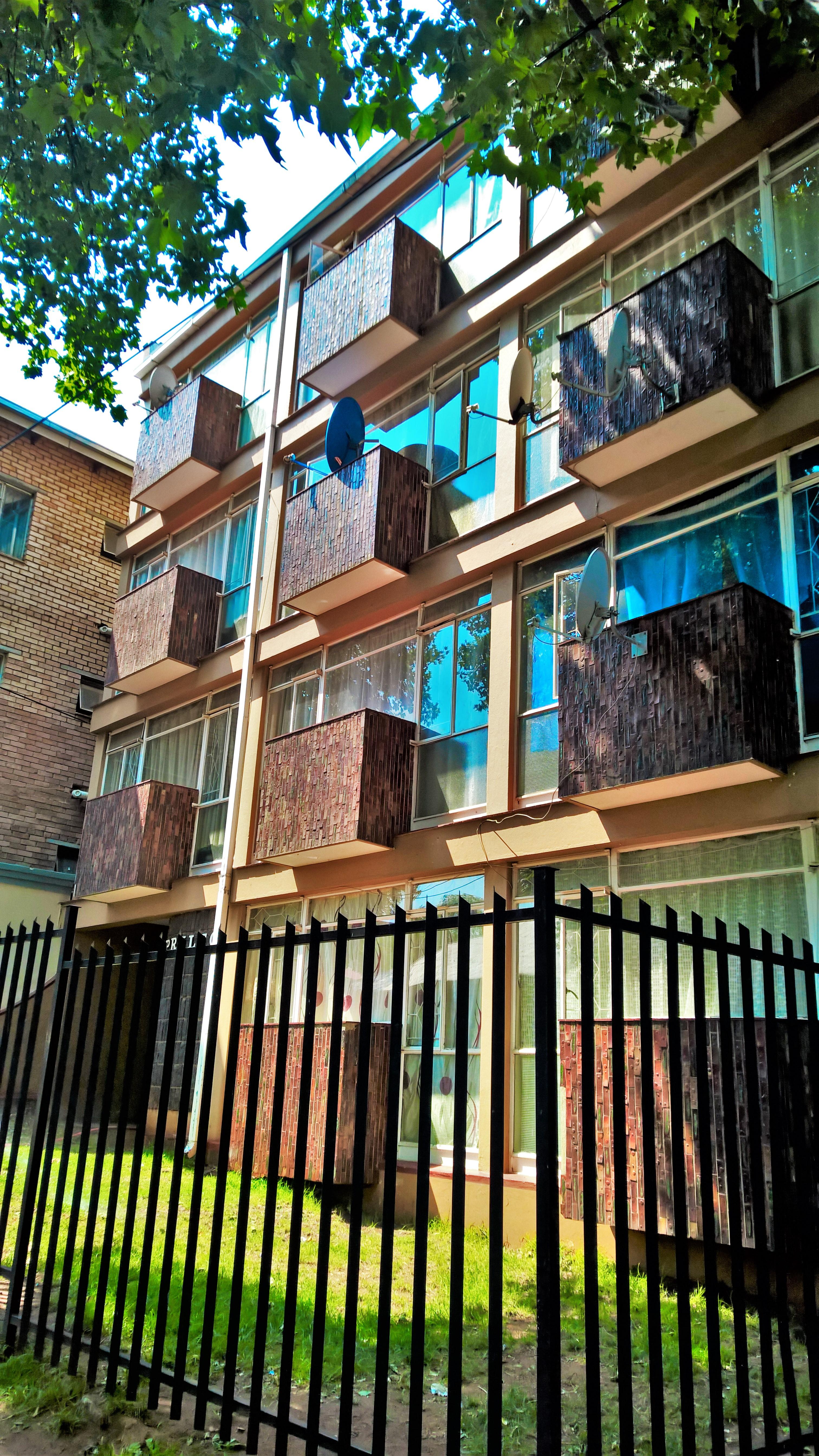 Caprileo flats