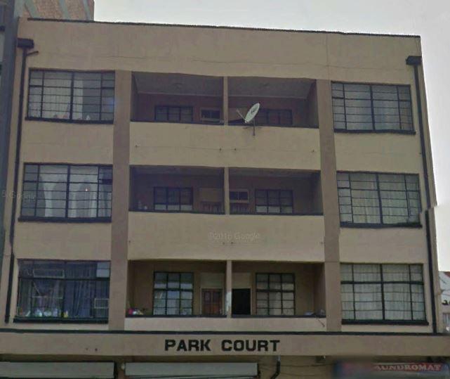 Park Court - Street View