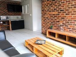 Ingrams - Lounge and Kitchen