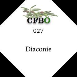 027 Diaconie