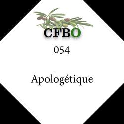 054_Apologétique