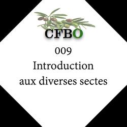 009 Introduction aux diverses sectes
