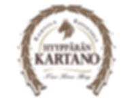 Kahvila-Ravintola Hyyppärän Kartanon logo