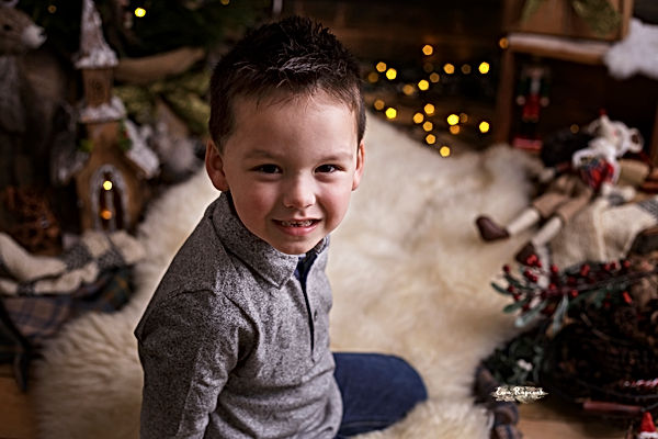 capture those special moments in christmas time Berkshire