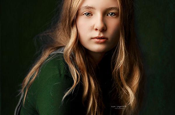 portrait Basingstoke, local photographer